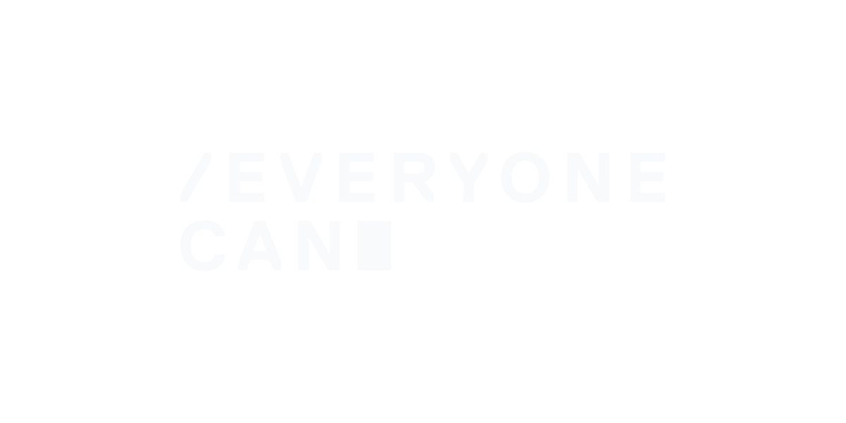 everyone can